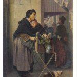Перов Василий Григорьевич Парижская шарманщица 150x150 - Перов Василий Григорьевич