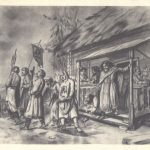 Перов Василий Григорьевич Сельский крестный ход на Пасхе 1 150x150 - Перов Василий Григорьевич