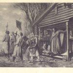 Перов Василий Григорьевич Сельский крестный ход на Пасхе 3 150x150 - Перов Василий Григорьевич