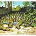 Пинакозавр  150x150 - Другие животные