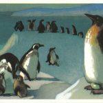 Пингвины 150x150 - Птицы