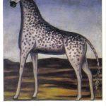Пиросманашвили Н.А Жираф 150x150 - Советские художники и зарубежья
