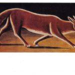 Пиросманашвили Н.А Лисица 150x150 - Советские художники и зарубежья