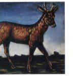 Пиросманашвили Н.А Маленькая косуля 150x150 - Советские художники и зарубежья