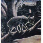 Пиросманашвили Н.А Медведь в лунную ночь 150x150 - Советские художники и зарубежья