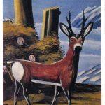 Пиросманашвили Н.А Олень 2 150x150 - Советские художники и зарубежья
