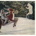 Пиросманашвили Н.А Тунгусская река Емут 150x150 - Советские художники и зарубежья