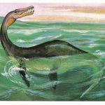 Плезиозавр  150x150 - Другие животные