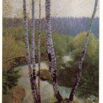 Подмосковье 18 150x150 - Пейзажи