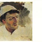 Поленов Василий Дмитриевич Голова молодого еврея 150x150 - Поленов Василий Дмитриевич
