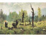 Поленов Василий Дмитриевич Горелый лес 150x150 - Поленов Василий Дмитриевич