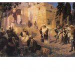 Поленов Василий Дмитриевич Христос и грешница 1 150x150 - Поленов Василий Дмитриевич