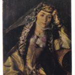 Портрет Акимовой 150x150 - Неизвестные художники