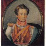Портрет Александра Ивановича Одоевского 150x150 - Неизвестные художники