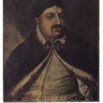Портрет В.Л.Кочубея 150x150 - Неизвестные художники