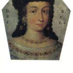 Портрет Домицеллы Барбары Любомирской 150x150 - Неизвестные художники