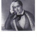Портрет Е.А.Баратынского 150x150 - Неизвестные художники