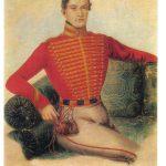 Портрет Иосифа Викторовича Поджио 150x150 - Неизвестные художники