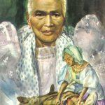 Портрет Мельхоры Акино 150x150 - Неизвестные художники