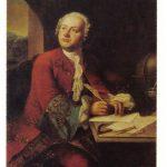 Портрет М.В.Ломоносова 150x150 - Неизвестные художники