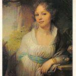 Портрет М.И.Лопухиной 3 150x150 - Боровиковский Василий Лукич