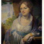 Портрет М.И.Лопухиной 4 150x150 - Боровиковский Василий Лукич