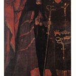 Портрет Петра Могилы 150x150 - Неизвестные художники