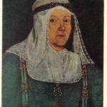 Портрет Свистельницкой 150x150 - Неизвестные художники