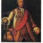 Портрет вице адмирала П.Г.Кашкина 150x150 - Неизвестные художники