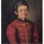 Портрет мальчика 150x150 - Неизвестные художники