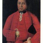 Портрет неизвестного 150x150 - Неизвестные художники
