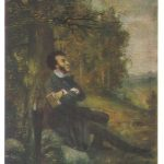 Пушкин на лесистом холме 150x150 - Неизвестные художники