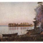 РСФСР. Залив Белого моря 150x150 - Пейзажи