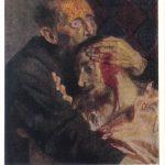 Репин Илья Ефимович Иван Грозный и сын... Фрагмент 150x150 - Репин Илья Ефимович