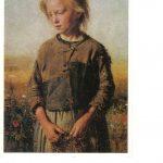 Репин Илья Ефимович Крестьянская девочка 150x150 - Репин Илья Ефимович