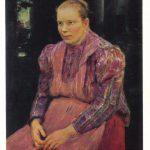 Репин Илья Ефимович Портрет жены художника 150x150 - Репин Илья Ефимович