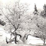 Рила. Зимний пейзаж 2 150x150 - Пейзажи