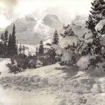 Рила. Зимний пейзаж 5 150x150 - Пейзажи