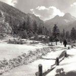 Рила. Зимний пейзаж 6 150x150 - Пейзажи