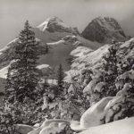 Рила. Зимний пейзаж 8 150x150 - Пейзажи