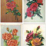 Роза 00021 00024 150x150 - Цветы