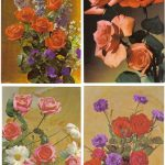 Роза 00105 00108 150x150 - Цветы
