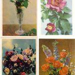 Роза 00133 00136 150x150 - Цветы