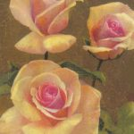Роза 00175 150x150 - Цветы