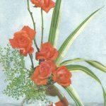 Роза 00177 150x150 - Цветы