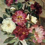 Романенко Е. Пионы 150x150 - Цветы