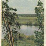 Русский пейзаж 150x150 - Пейзажи