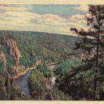 Северный Урал. Река Ивдель 150x150 - Пейзажи
