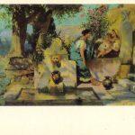Семирадский Генрих Ипполитович Баловник 150x150 - Семирадский Генрих Ипполитович