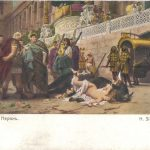 Семирадский Генрих Ипполитович Нерон 150x150 - Семирадский Генрих Ипполитович